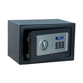 Cassaforte con codice elettronico TECHNOMAX TSD/0H da appoggio 31 x 20 x 20 cm