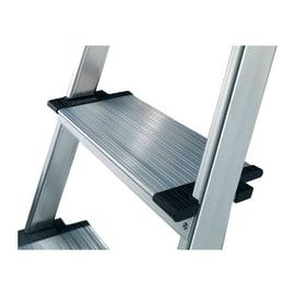 Scala HAILO Hailo xxl in alluminio 4 gradini