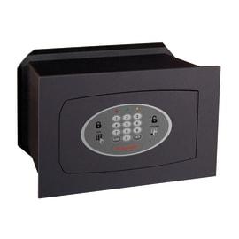Cassaforte con codice elettronico TECHNOMAX TT/3 da murare 34 x 21 x 20 cm