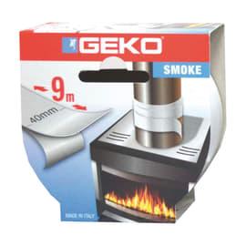 Nastro adesivo Geko 40 mm x 9 m bianco