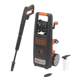 Idropulitrice elettrica BLACK+DECKER BXPW1800E 135 bar