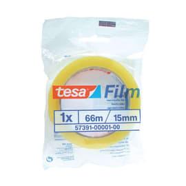 Nastro adesivo TESA tesafilm 15 mm x 66 m trasparente