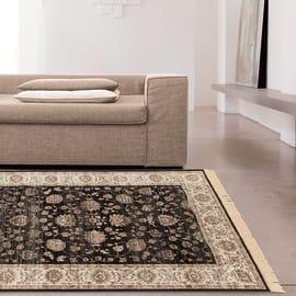 Tappeto persiano Orient ziegler 1 multicolor 160x230 cm