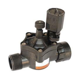 Elettrovalvola con regolatore di flusso RAIN 150 MxUnion 24 V