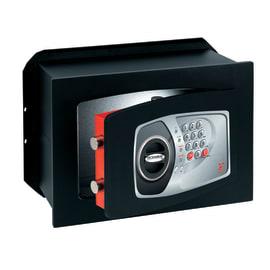 Cassaforte con codice elettronico TECHNOMAX NT/4 da murare 39 x 27 x 20 cm