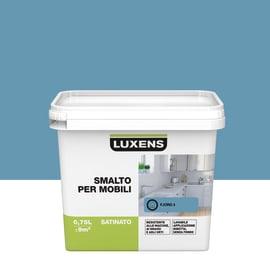 Smalto Mobile cucina LUXENS 0.75 lblu fjord 3