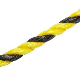 Corda in polipropilene L 25 m multicolore