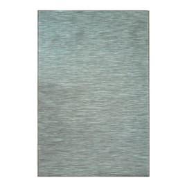 Tappeto Giardino ecru 135x190 cm