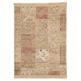 Tappeto persiano Orient farshian patchwork multicolor 160x230 cm
