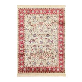 Tappeto persiano Orient bizantine multicolor 160x230 cm