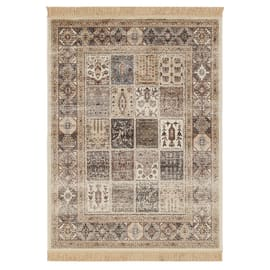 Tappeto persiano Orient bachtiar 1 multicolor 160x230 cm