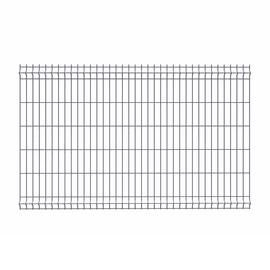Pannello metallico Medium grigio L 2 x H 1.22 m