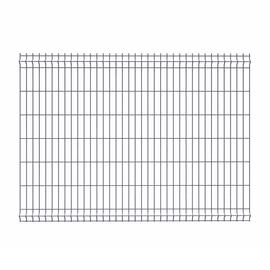 Pannello metallico Medium grigio L 2 x H 1.42 m