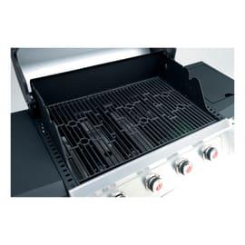 Barbecue a gas LANDMANN Miton 12652 4 bruciatori