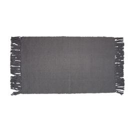 Tappeto Cucina Basick grigio 80x50 cm