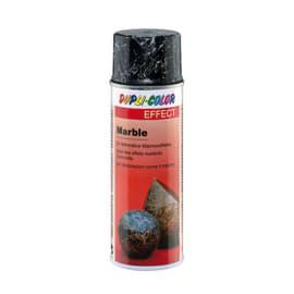 Smalto spray base solvente Granit 0.2 L argento