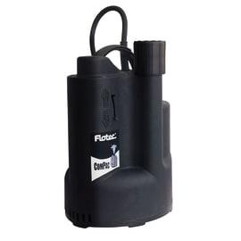 Pompa di sentina FLOTEC Compac 150 300 W 8500  l/h