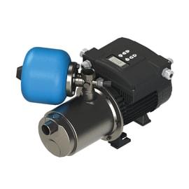 Pompa di superficie FLOTEC Evotronic 350 acque chiare