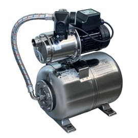 Pompa autoclave FLOTEC Evo Multipress 340SX