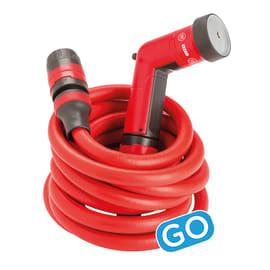 Tubo di irrigazione equipaggiato FITT Yoyo go 15m L 15 m