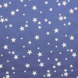 Carta cielo con stelle