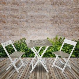 Tavole E Sedie Da Giardino.Set Tavolo E Sedie Da Giardino Prezzi E Offerte Per Il Tuo