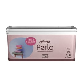 Pittura decorativa Perla 1.5 l madreperla madreperla