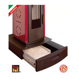 Basamento PODIUM in acciaio 41 kg
