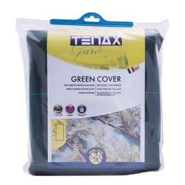 Telo di pacciamatura antierbacce verde L 5 x L 1.6 m