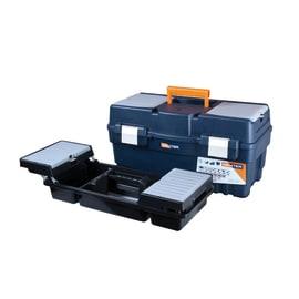 Cassetta attrezzi DEXTER L 27.1 x H 27.8 cm, profondità 21.5 mm