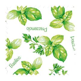 Tessuto Samarcanda verde 280 cm