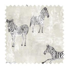 Tessuto Samarcanda zebra beige 280 cm