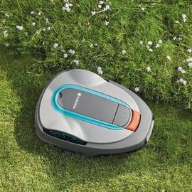 Robot tagliaerba GARDENA SILENO City 250 batteria litio (li-ion) 18 V