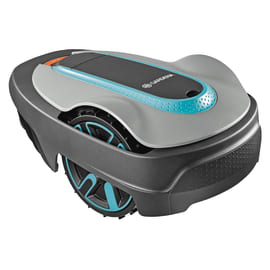 Robot tagliaerba GARDENA Sileno City 500 batteria litio (li-ion) 20 V