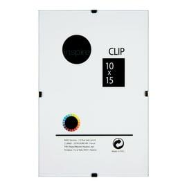 Portafoto INSPIRE Clip a giorno  per foto da 10x15 cm