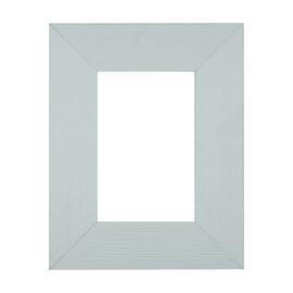 Cornice a giorno INSPIRE Mia bianco per foto da 10x15 cm