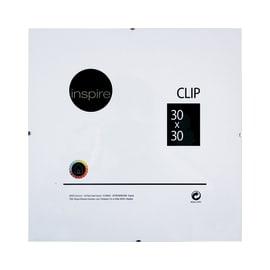 Portafoto INSPIRE Clip a giorno  per foto da 30x30 cm
