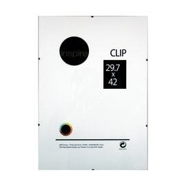 Portafoto INSPIRE Clip per foto da 29,7x42 cm