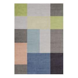 Tappeto Soave soft multicolor 120x170 cm