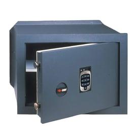 Cassaforte con codice elettronico CISA 82710-31 da murare 36 x 24 x 20 cm