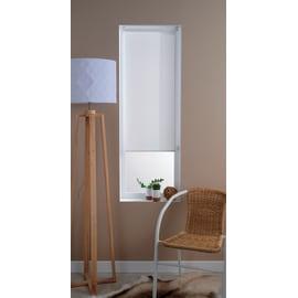 Tenda a rullo INSPIRE Screen bianca 90x250 cm