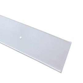 Paracolpi Battisedia in polistirene L 1 m x H 100 x Sp 2 mm