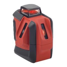 Livella laser rosso