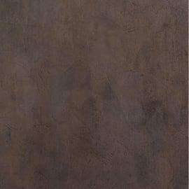 Mensola con cassetto L 40 x P 11 cm, Sp 1.8 cm rosso