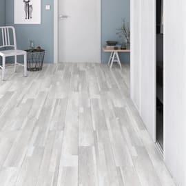 Pavimento pvc flottante clic+ Sp 4.2 mm bianco