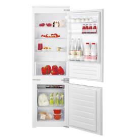 Frigorifero a incasso frigorifero combinato HOTPOINT  BCB 7030 AA destra