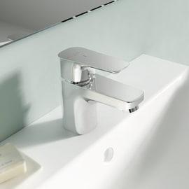 Rubinetto per lavabo Ceraplan III cromo lucido IDEAL STANDARD