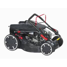Tagliaerba a benzina STERWINS motore b&s 4 tempi 161 cm³
