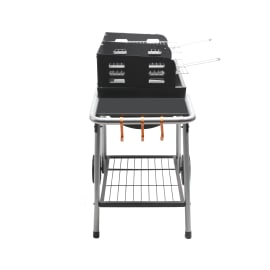 Barbecue carbone NATERIAL Icarus Alpha