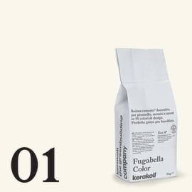 Stucco in polvere Universale KERAKOLL 3 kg bianco